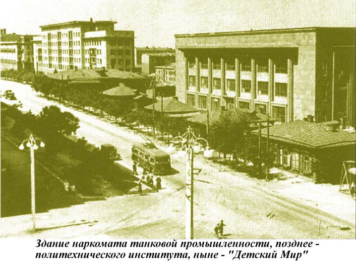 Вакансии Детский мир-центр. Москва.